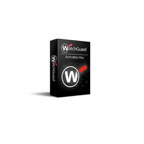 WGM48201-WatchGuard Standard Support Renewal 1-yr for Firebox M4800