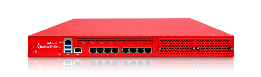 WGM48673-WatchGuard Trade Up to WatchGuard Firebox M4800 with 3-yr Total Security Suite