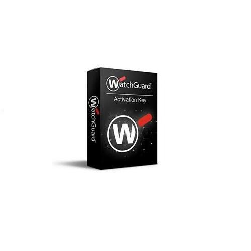 WGM58201-WatchGuard Standard Support Renewal 1-yr for Firebox M5800
