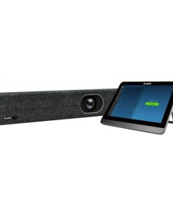 A20-020-ZOOM-Yealink A20 Zoom All-in-one Android Video Collaboration Bar for Small and Huddle Rooms