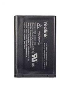 W53H-BAT-Yealink - W53H Spare Battery