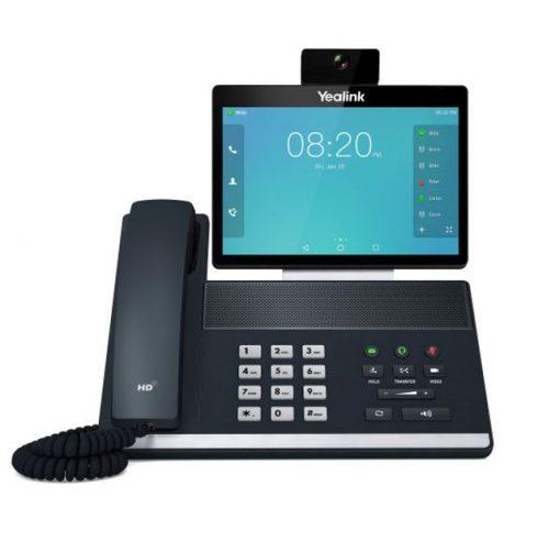ZOOM-VP59-Yealink ZOOM-VP59 16 Line IP Full-HD Video Phone