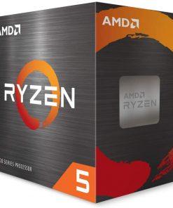 100-100000252BOX-AMD Ryzen 5 5600G AM4 CPU