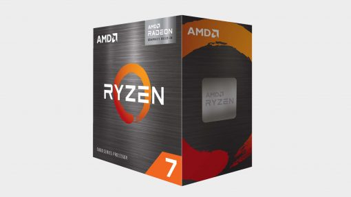 100-100000263BOX-AMD Ryzen 7 5700G AM4 CPU