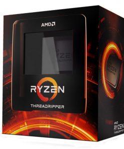 100-100000011WOF-P-AMD Ryzen Threadripper 3970X Processor 32 Core/64 Threads Unlocked Max Speed 3.7GHz 144MB Cache (AMDCPU)(AMDBOX)