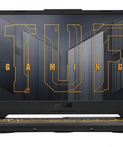 """FX506HE-HN001T-Asus TUF Gaming F15 15.6"""" FHD Intel i7-11800H 16GB 512GB SSD WIN10 HOME NVIDIA 3050 4GB Backlit RGB Keyboard 3CELL 2YR WTY  Gaming (LS)"""