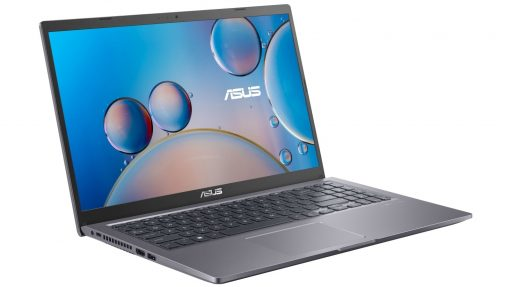 "X515EA-BQ861T-Asus X515EA 15.6"" FHD Intel i5-1135G7 8GB 512GB SSD WIN10 HOME HDMI Intel Xe Graphics 1.8kg 1YR WTY GREY W10H Notebook (X515EA-BQ861T)"