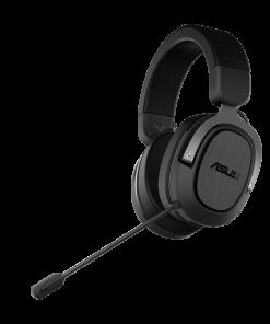 TUF GAMING H3 WIRELESS-ASUS TUF GAMING H3 WIRELESS Gaming Headset Gun Metal