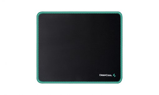 R-GM810-BKNNNL-G-Deepcool GM810 Mouse Pad Premium Cloth Gaming Mouse Pad Optimised for Speed and Precision