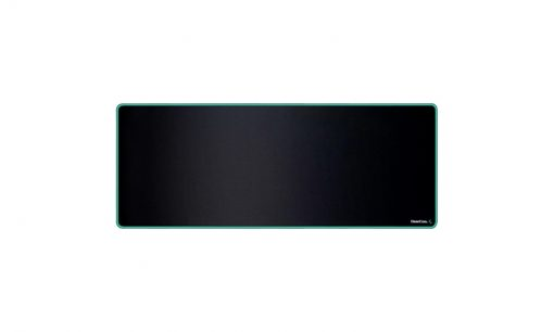 R-GM820-BKNNXL-G-Deepcool GM820 Mouse Pad Premium Cloth Gaming Mouse Pad Optimised for Speed and Precision