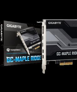 GC-MAPLE RIDGE-Gigabyte Maple Ridge Thunderbolt 4 Certified Add-in Card