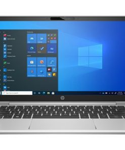 """366B8PA-HP ProBook 430 G8 13.3"""" HD Intel i7-1165G7 16GB 256GB SSD WIN10 PRO Intel Iris Xe Graphics Backlit 3CELL 1.28kg 1YR WTY W10P Notebook (366B8PA)"""