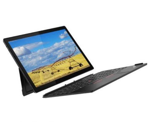 "20UW0017AU-LENOVO ThinkPad X12 12.3"" TOUCH Intel i5-1130G7 8GB 256GB SSD WIN10 PRO Backlit FingerPrint Pen 3YR ONSITE Detachable Notebook (20UW0017AU)"