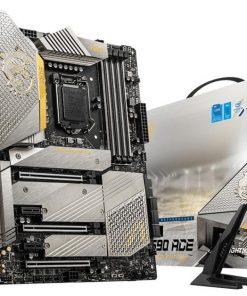 MEG Z590 ACE GOLD EDITION-MSI MEG Z590 ACE GOLD EDITION Intel ATX Motherboard