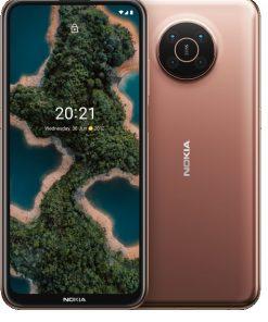 101QKSLVH037-Nokia X20 5G 128GB - Midnight Sun *AU STOCK*