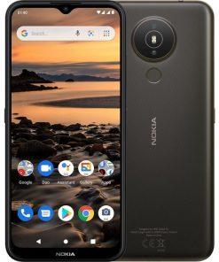 F20BTX1362017-Nokia 1.4 32GB - Charcoal *AU Stock*