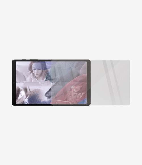 7271-PanzerGlass™ Samsung Galaxy Tab A7 Lite - Screen Protector - Full Frame Coverage