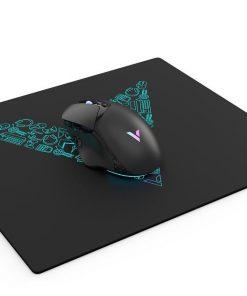 V1-RAPOO V1 Mouse Pad - Large Mouse Mat