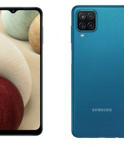 """SM-A127FZBIXSA-Samsung Galaxy A12 4G 128GB BLUE (Exynos) *AU STOCK* - 6.5"""""""