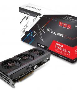 11304-03-20G-SAPPHIRE PULSE AMD RADEON™ RX 6800 XT GAMING OC 16GB Video Card