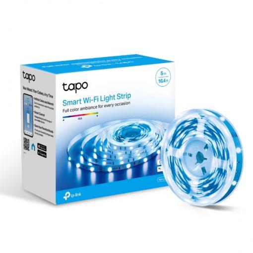 Tapo L900-5-TP-Link Tapo L900-5 Smart Wi-Fi Light Strip