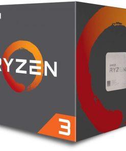 YD1200BBAFBOX-AMD Ryzen 3 1200 4 Core 4 Thread CPU