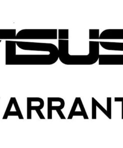 ACX11-00470PNB-Asus Free Pickup and Return Warranty - 24M/12M STD (Australia);  (Exclude Gaming