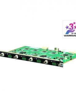 VM7404-AT-Aten VM7404 4-Port SDI Input Board for VM1600A/VM3200