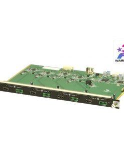 VM7814-AT-Aten VM7814 4 Port HDMI 4K Input Board for VM1600A/VM3200