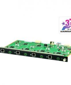 VM8514-AT-Aten VM8514 4 Port HDBaseT Output Board for VM1600A/VM3200
