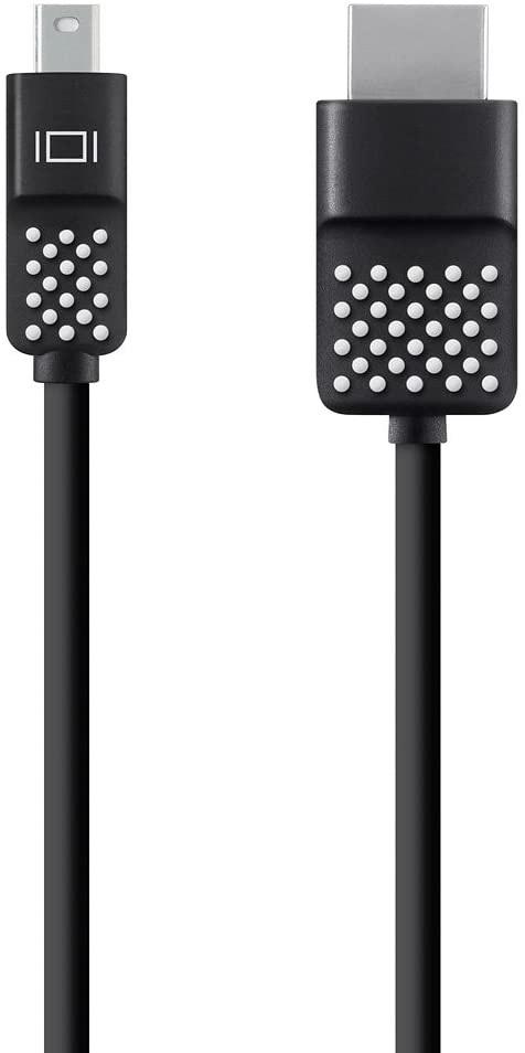 F2CD080bt12-Belkin Mini DisplayPort™ to HDMI® Cable