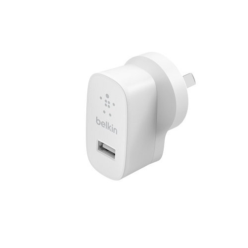 WCA002auWH-Belkin BOOST↑CHARGE™USB-A Wall Charger 12 W