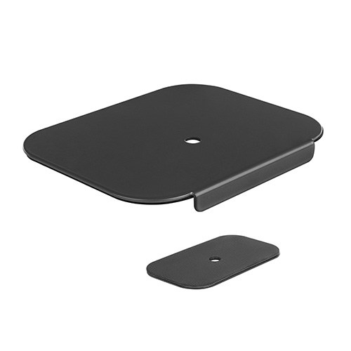 XMA-06-Brateck Reinforcement Mounting Plate Kit (An Affordable and Simple Solution for A more Secure Mount)