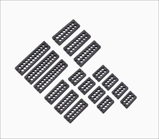 CP-8920257-Corsair Premium Type 4 Gen 4 Cable Comb Kit