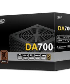 DP-BZ-DA700N-Deepcool DA700 AU ATX 80 PLUS Bronze Power Supply