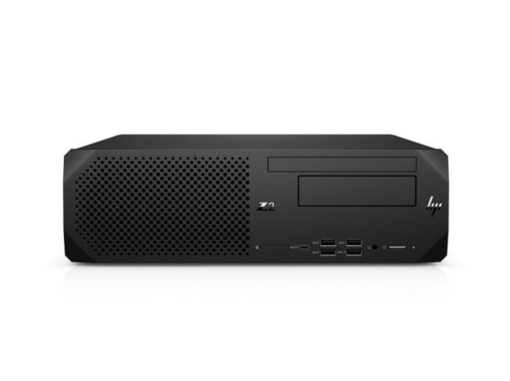 2Q9A8PA-HP Z2 G5 SFF Intel i7-10700T 16GB 512GB SSD + 1TB WIN10 PRO Quadro P400 2GB 2xDisplay Port 3YR ONSITE WTY W10P Desktop PC (2Q9A8PA)