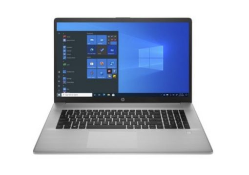 """465P9PA-HP ProBook 470 G8 17.3"""" FHD Intel i7-1165G7 8GB 1TB HDD WIN10 PRO Nvidia GeForce MX450 2GB Backlit 3CELL 1YR WTY W10P Notebook (465P9PA)"""