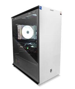 SRAV29-W11H-Resistance Glacial White V29 Gamer Desktop