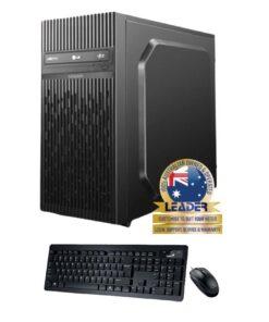 SV555-W11H-Leader Visionary 5550 Desktop