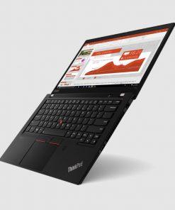 20W00087AU-LENOVO ThinkPad T14 14'' FHD Intel i7-1165G7 16GB 512GB SSD WIN10 PRO WIFI6 Fingerprint Backlit 3YR ONSITE W10P Notebook (20W00087AU)