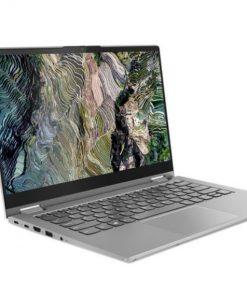 "20WE000YAU-LENOVO ThinkBook 14S YOGA 14"" FHD TOUCH Intel i7-1165G7 16GB 256GB SSD WIN10PRO Intel Iris Xe Graphics Fingerprint Backlit Pen 1YR WTY W10P Flip GREY"