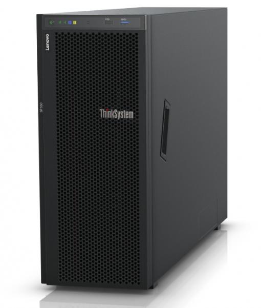 SIDX00B7MX.-LENOVO ThinkSystem ST550 (1/2x Xeon Silver 4208 8C/16T 2.1GHz