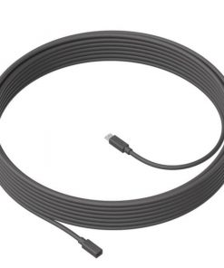 950-000005-Logitech 10M Extend Cable for Meetup Microphone