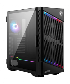 MPG VELOX 100P AIRFLOW-MSI MPG VELOX 100P AIRFLOW Mid-Tower Case