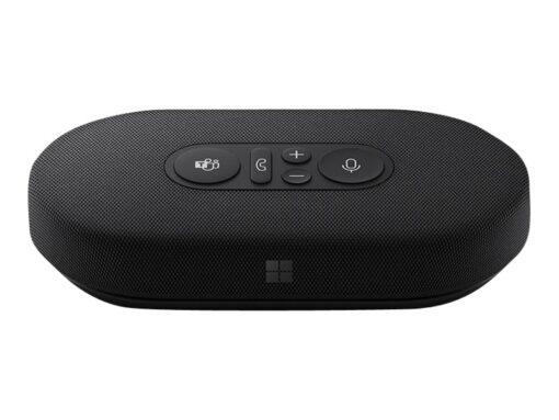 8KZ-00009-Microsoft Modern USB-C Speaker