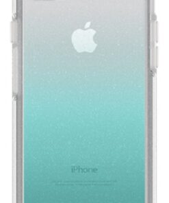 77-56722-OtterBox Symmetry Series Clear Graphics Case For Apple iPhone 7 / iPhone 8 /iPhone SE - Aloha Ombré Graphic