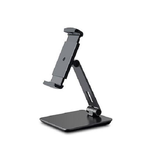 77-80761-OtterBox Unlimited Series Table Stand - Dark Gray