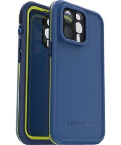 77-83460-LifeProof FRE Case for Apple  iPhone 13 Pro - Onward Blue (77-83460) -  WaterProof