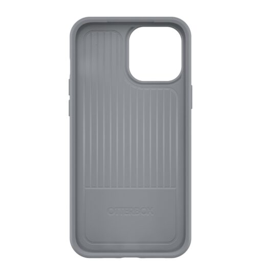 77-83488-OtterBox Apple  iPhone 13 Pro Max Symmetry Series Antimicrobial Case - Resilience Grey (77-83488)