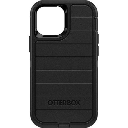 77-83535-OtterBox Apple iPhone 13 mini Defender Series Pro Case - Black (77-83535)